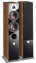 Zensor 5 light walnut