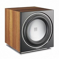 SUB E-12 F light walnut